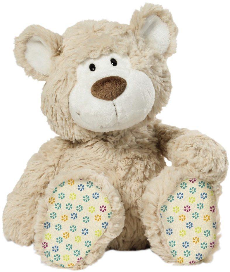 NICI Kuschelbär ca. 20 cm, »Classic Bear Bär« in beige
