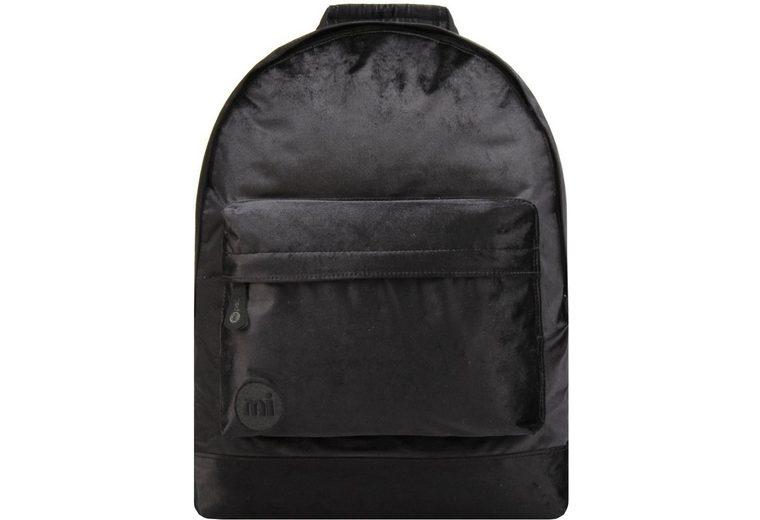 mi pac. Rucksack mit Laptopfach, »Backpack, Velvet«