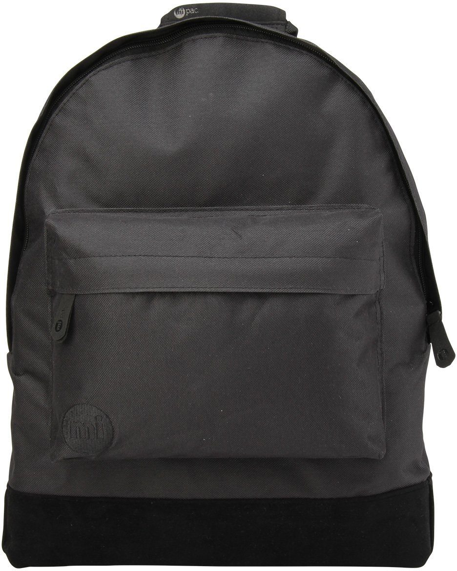 mi pac. Rucksack mit Laptopfach, »Backpack, Topstars Black«