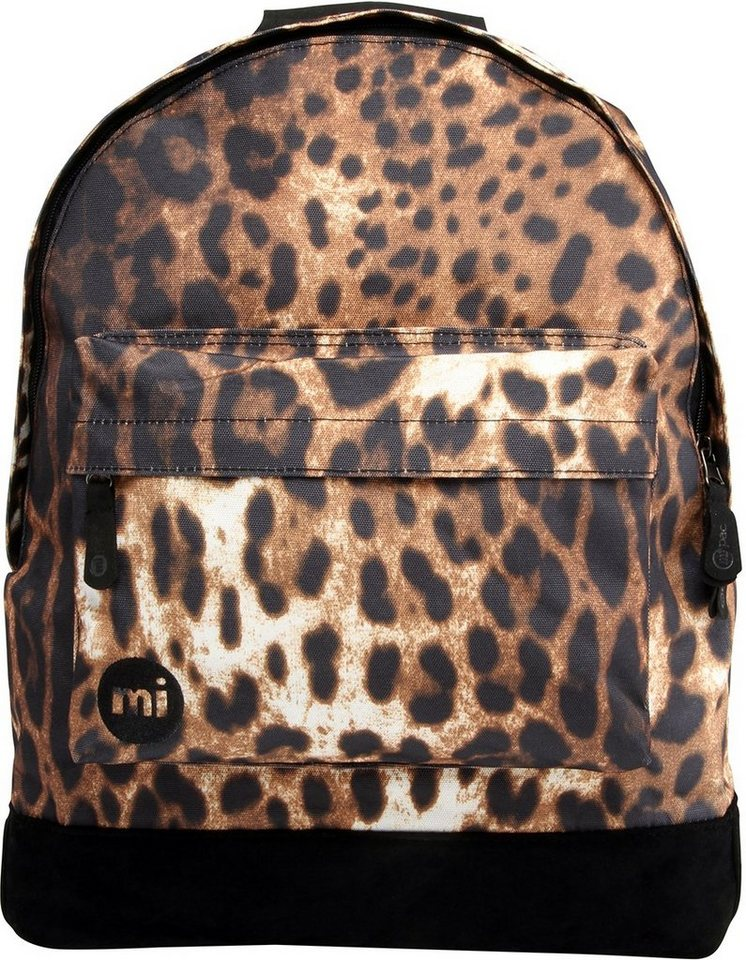mi pac. Rucksack mit Laptopfach, »Backpack, Jaguar «