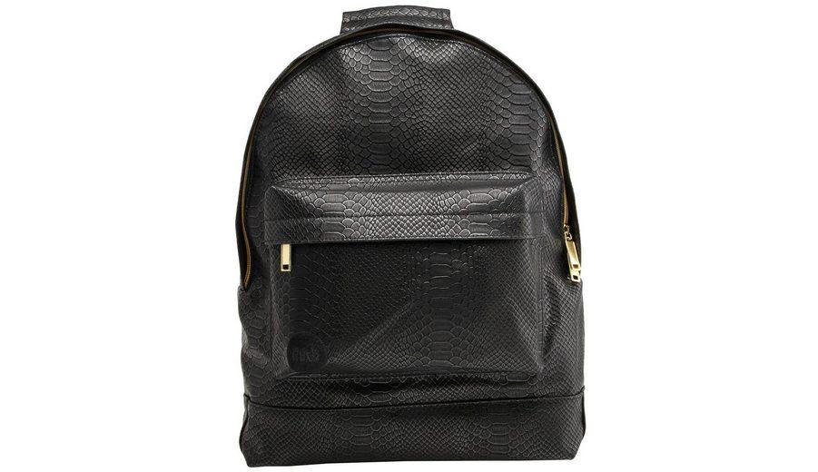 mi pac. Rucksack mit Laptopfach, »Backpack, Python«