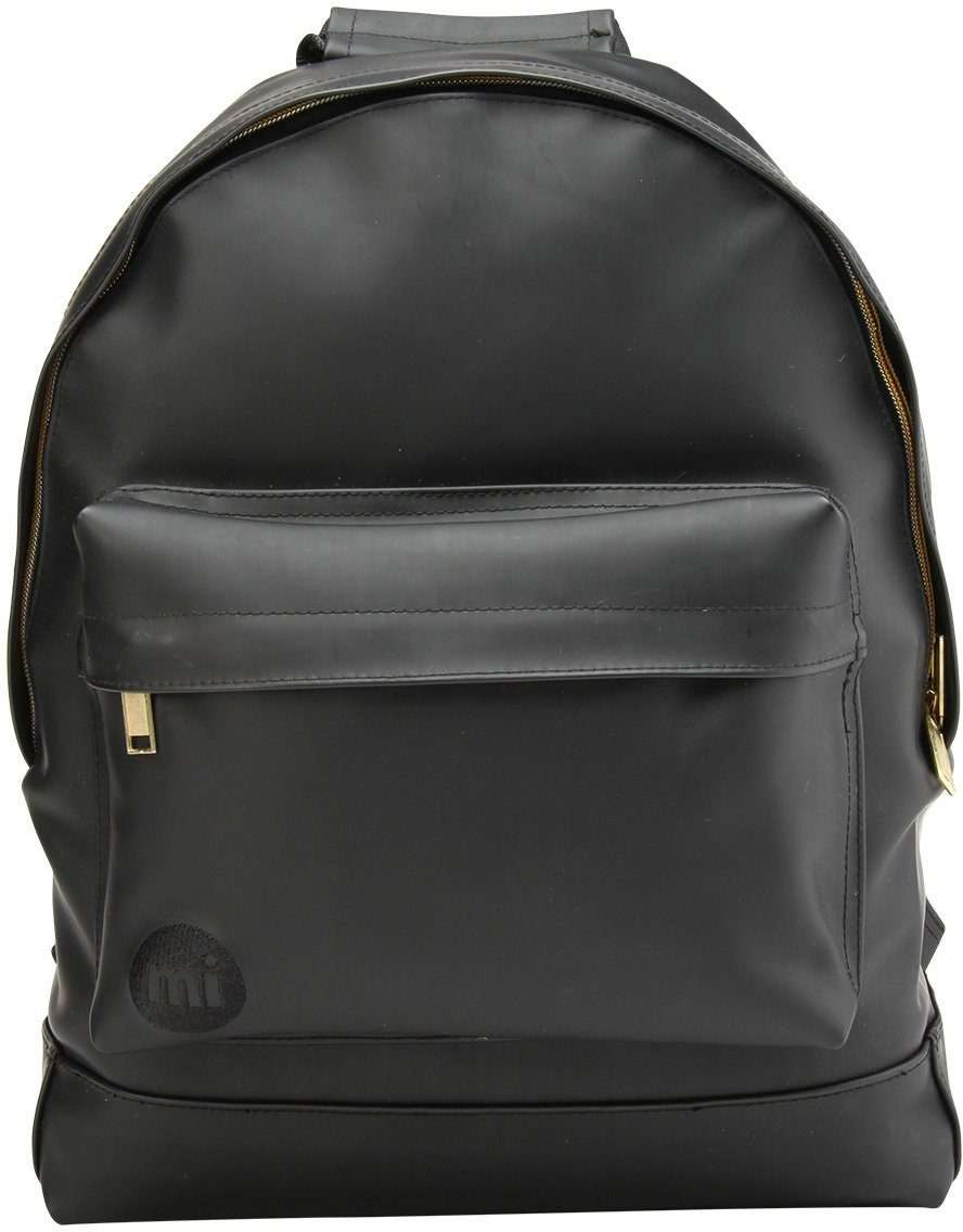mi pac. Rucksack mit Laptopfach, »Backpack, Rubber«