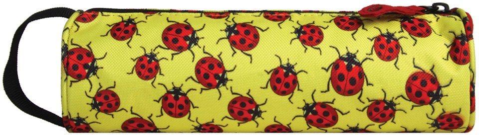 mi pac. Mäppchen, »Pencil Case, Ladybirds«
