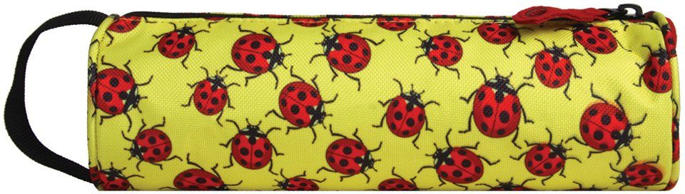 mi pac. Mäppchen, »Pencil Case, Ladybirds«
