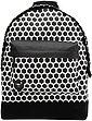 mi pac. Rucksack mit Laptopfach, »Backpack, Honeycomb«, Bild 1