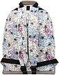 mi pac. Rucksack mit Laptopfach, »Backpack, Unfinished Floral«, Bild 4