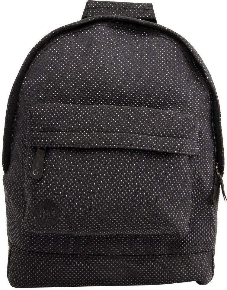 mi pac. Rucksack mit Laptopfach, »Backpack, Neoprene Dot«