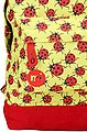 mi pac. Rucksack mit Laptopfach, »Backpack MINI, Ladybirds«, Bild 2