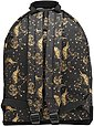 mi pac. Rucksack mit Laptopfach, »Backpack, Unicorns Black Gold«, Bild 4