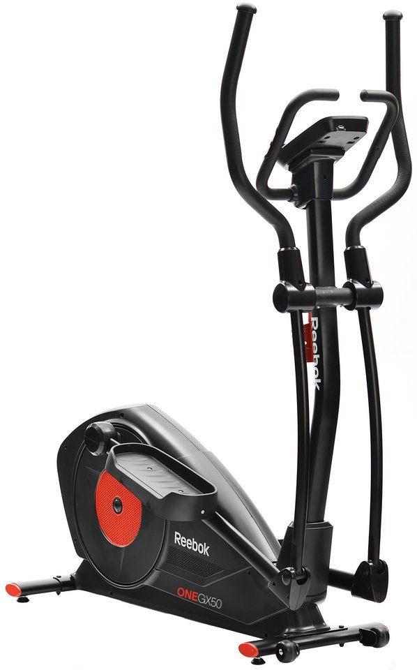 Reebok Crosstrainer-Ergometer, »GX 50«