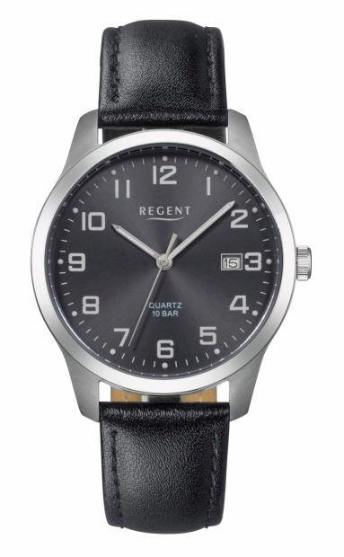 Regent Titanuhr »11190162-F932« | Uhren > Titanuhren | Regent