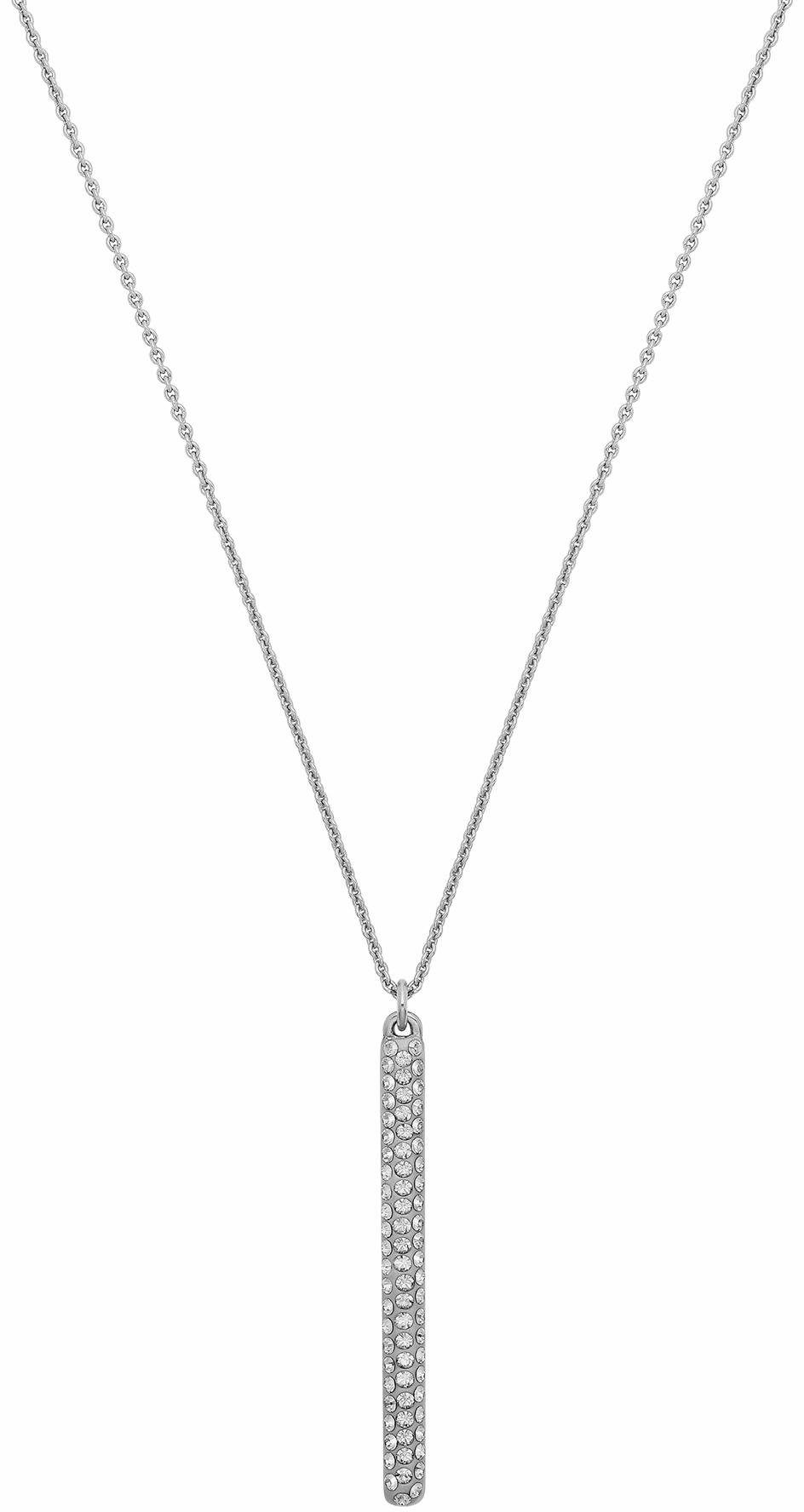 Lolaandgrace Kette mit Anhänger »VEGAS PENDANT, 5216965«, mit Swarovski® Kristallen