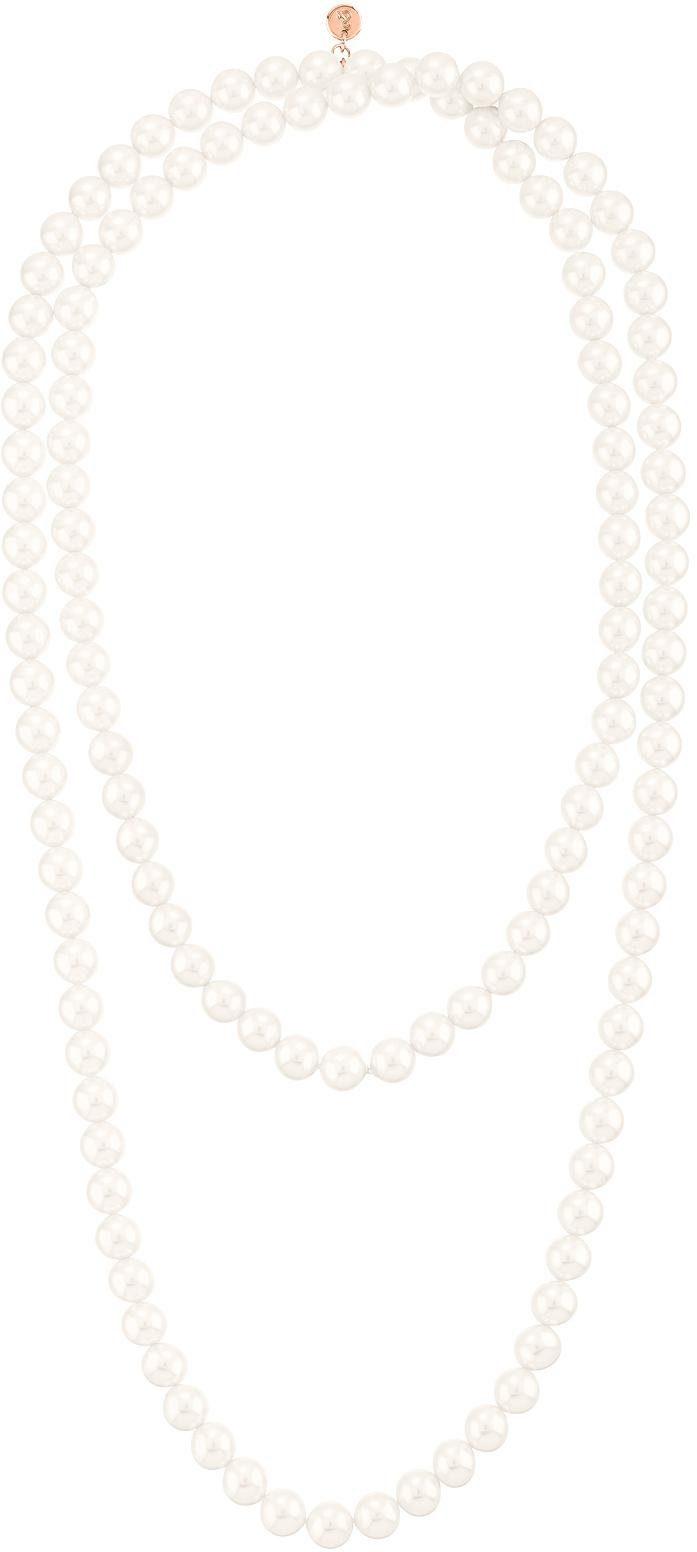 Lolaandgrace Perlenkette »OCEAN SAUTOIR, 5099637« mit Swarovski® Perle