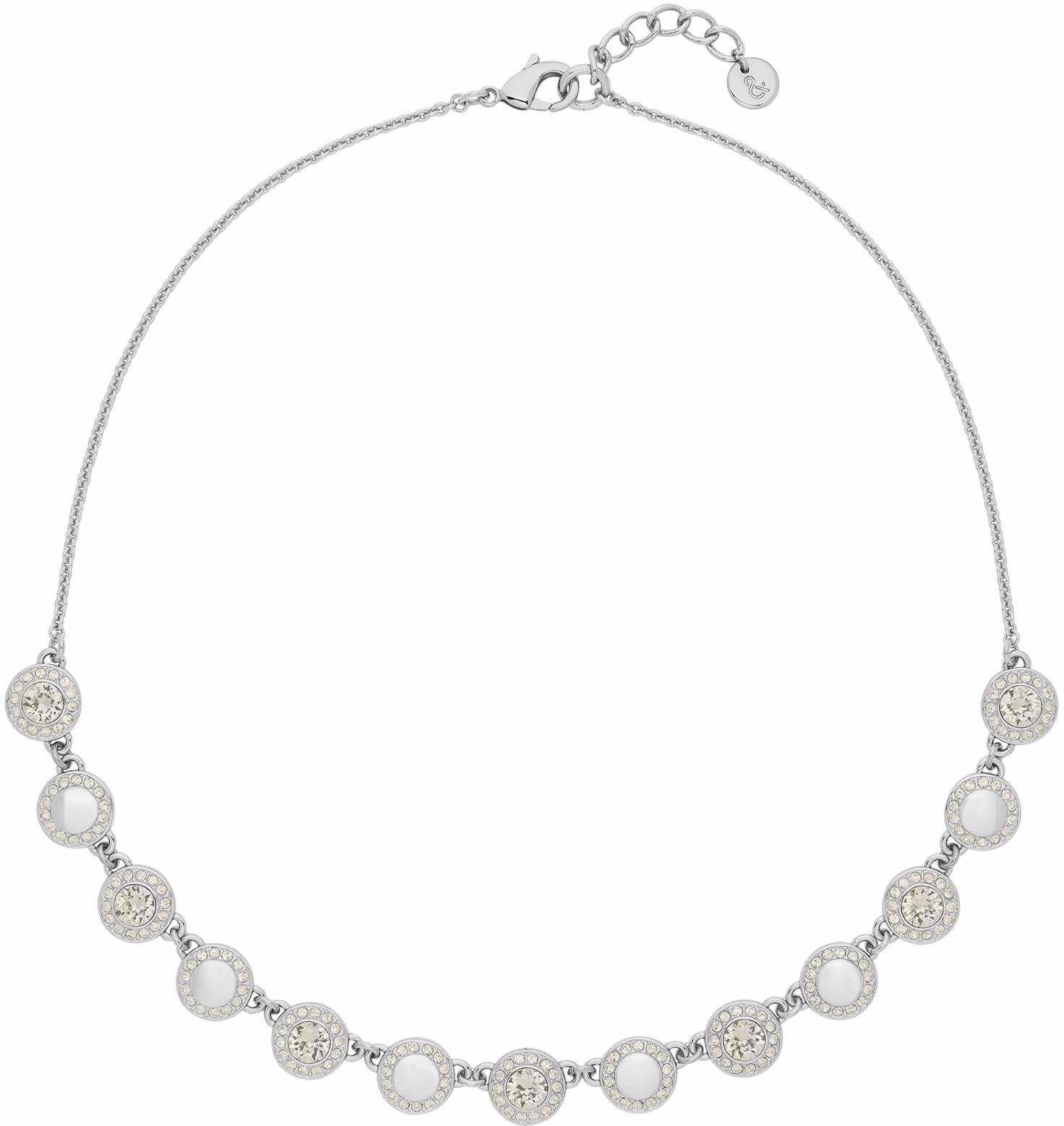 Lolaandgrace Collier »VIENNA COLLIER, 5251851« mit Swarovski® Kristallen