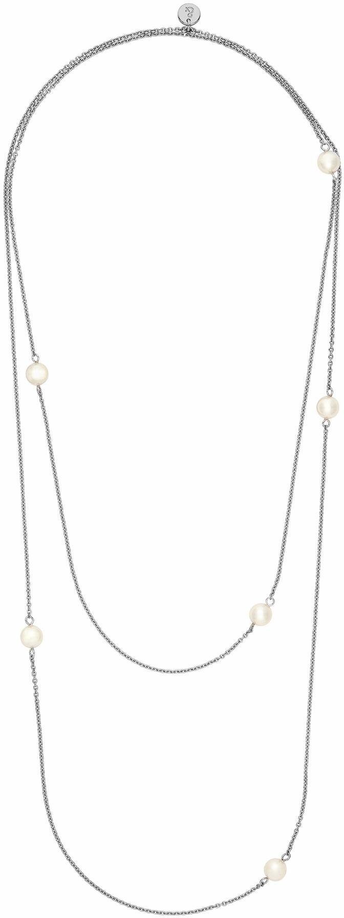 Lolaandgrace Perlenkette »OCEAN CHAIN SAUTOIR, 5251995«, mit Swarovski® Perle