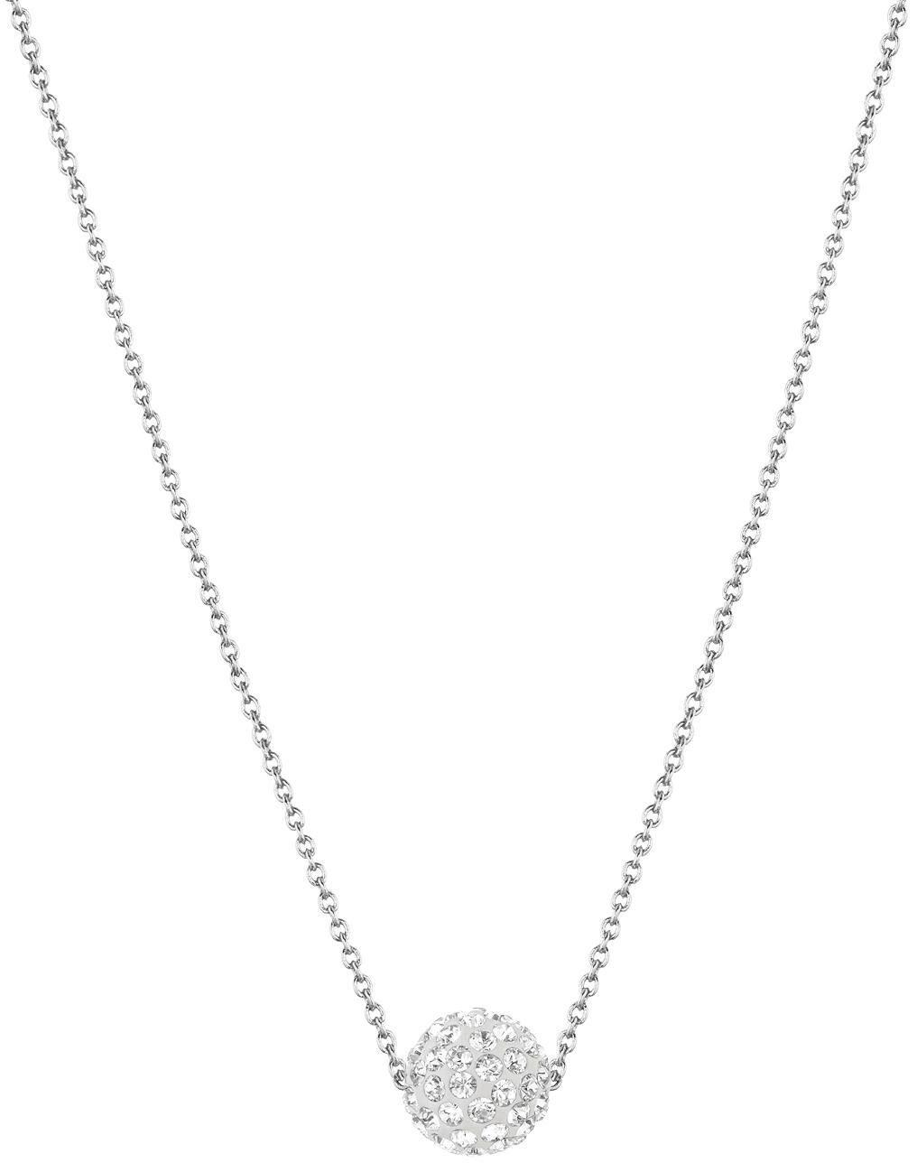 Lolaandgrace Kette mit Anhänger »RIO PENDANT, 5182744«, mit Swarovski® Kristallen
