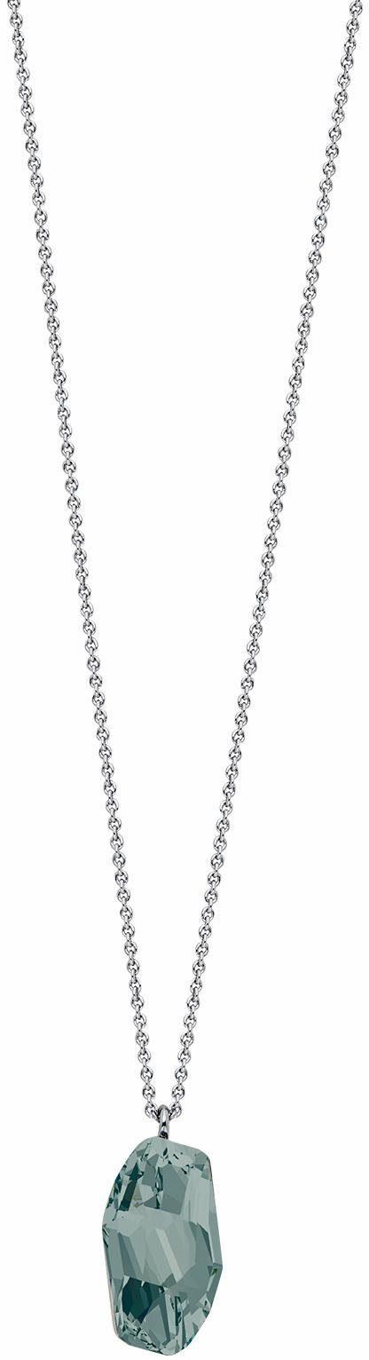 Lolaandgrace Kette mit Anhänger »GALACTIC COLLIER, 5251866« mit Swarovski® Kristall