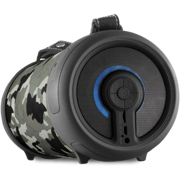 IMPERIAL Mobiler Lautsprecher »BEATSMAN 2«
