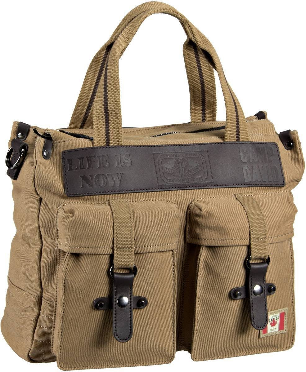 CAMP DAVID Rocky Mountain 40045 Shopper