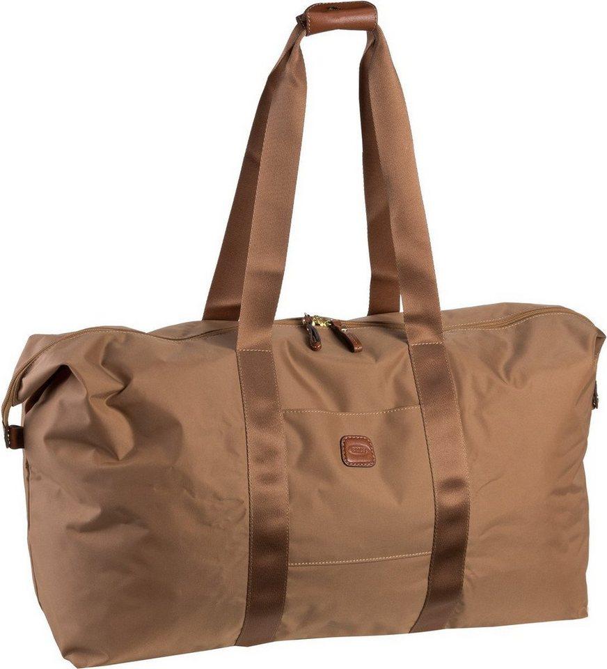 Bric's X-Bag Reisetasche 55 in Caramello
