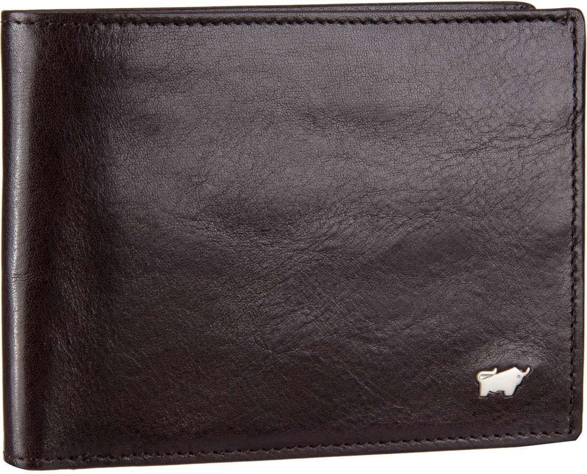 Braun Büffel Basic Gaucho 33143 Geldbörse