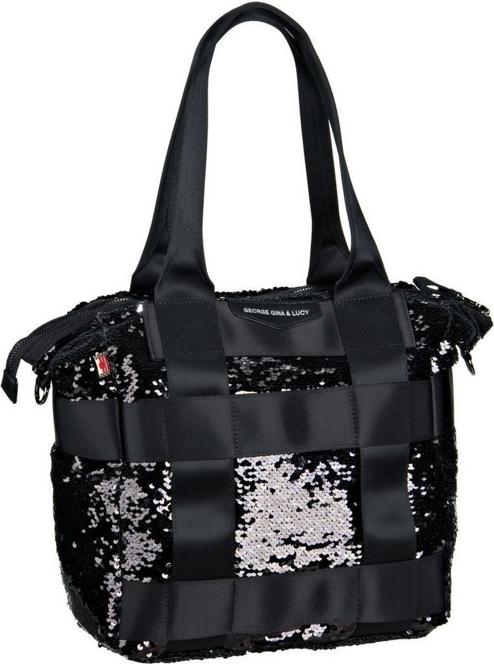George Gina & Lucy Sfancy Sequins in Black Sequins
