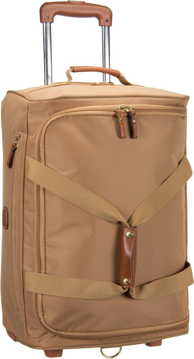 Bric's X-Travel Reisetasche mit Rollen