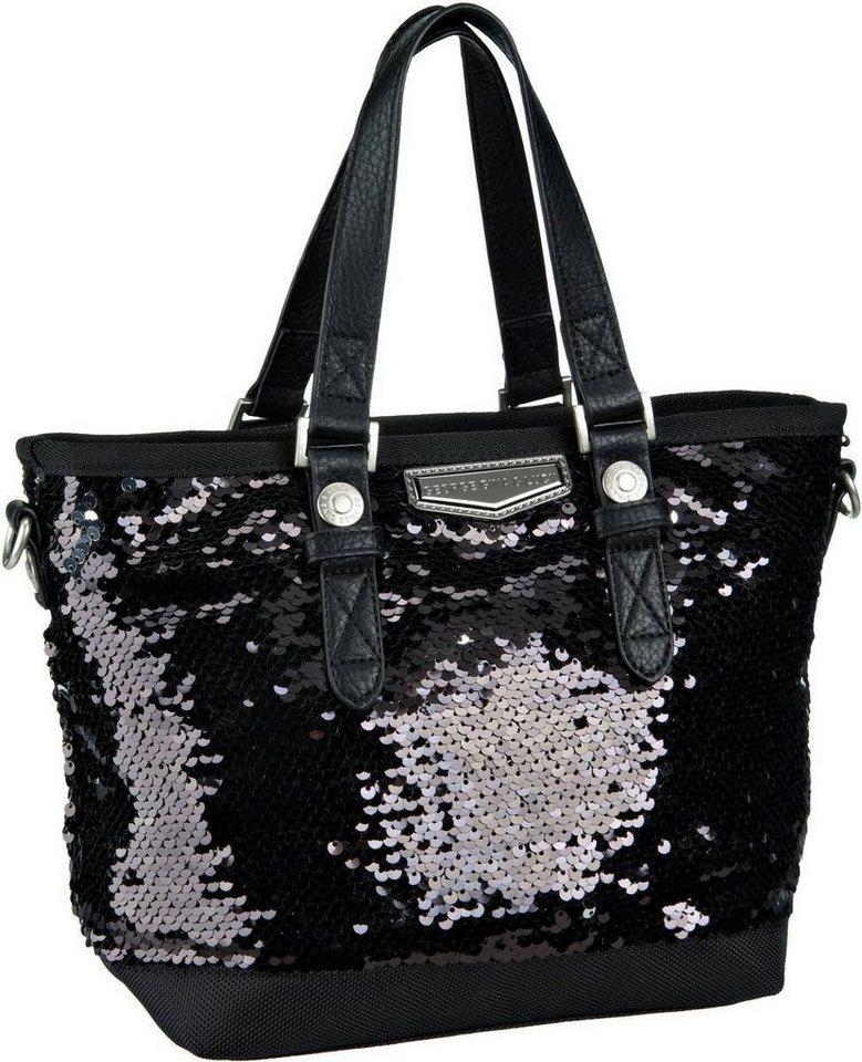 George Gina & Lucy Lizzy Sequins in Black Sequins