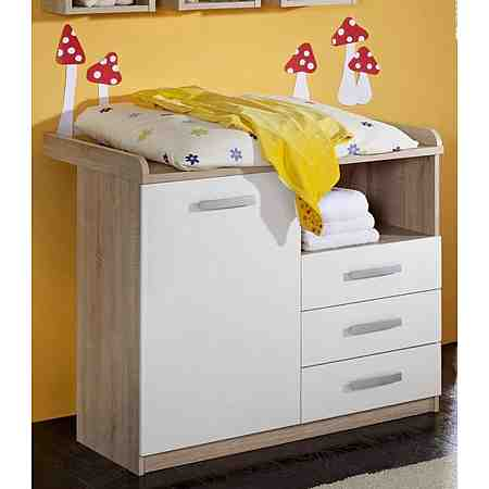 Babyzimmer Moritz
