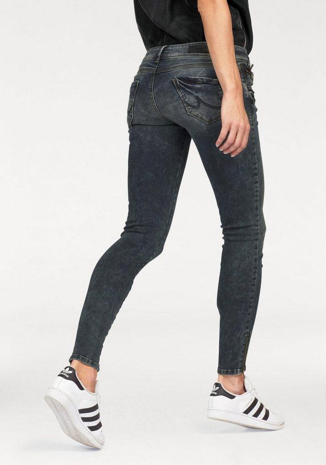 LTB Slim-fit-Jeans »Rosella« in dirty-rebel
