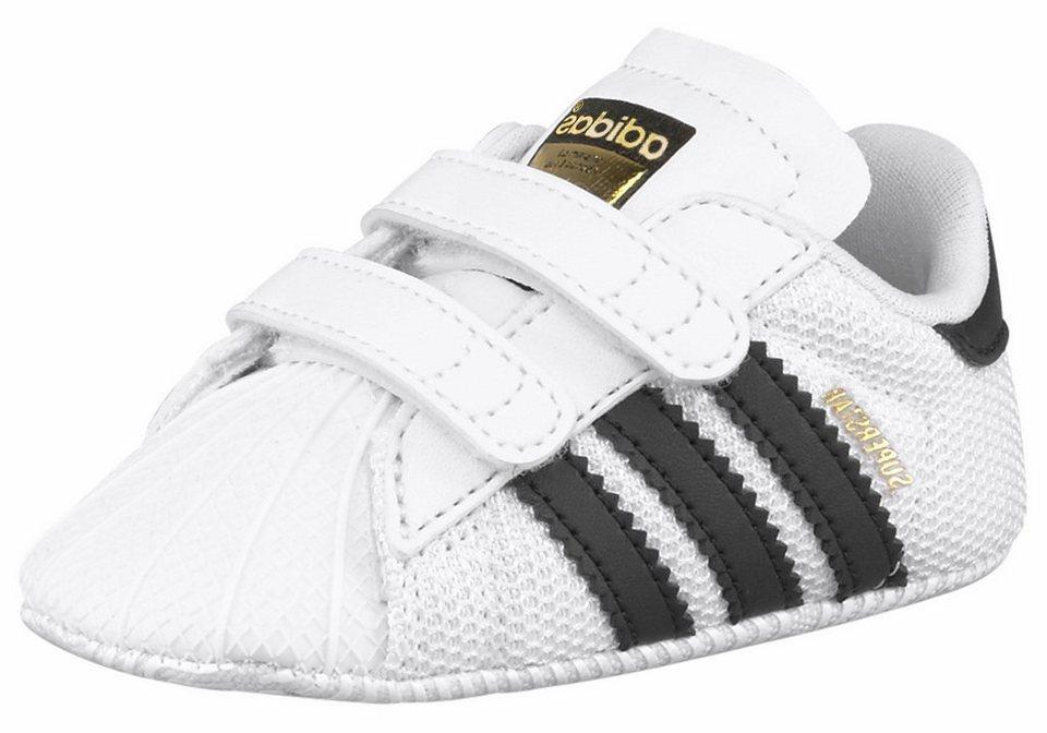 adidas originals superstar crib sneaker baby otto. Black Bedroom Furniture Sets. Home Design Ideas