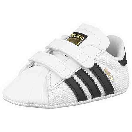 adidas Originals Sneaker »Superstar Crib« Baby