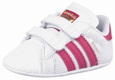 a1997ff08e8085 adidas Originals »Superstar Crib W« Sneaker Baby