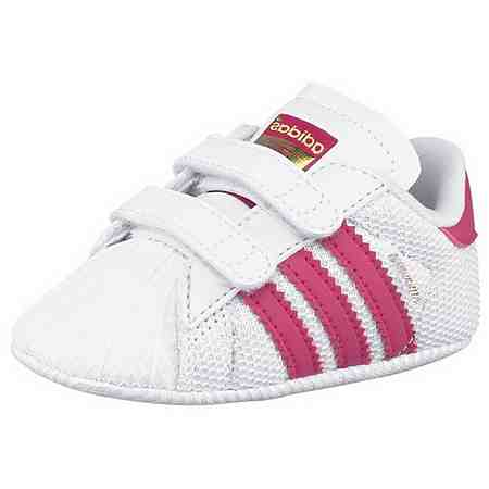 adidas Originals Sneaker »Superstar Crib« Baby