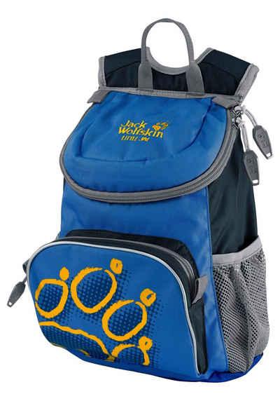 718743f357 Jack Wolfskin Kinderrucksack »LITTLE JOE«, mit reflektierenden Details