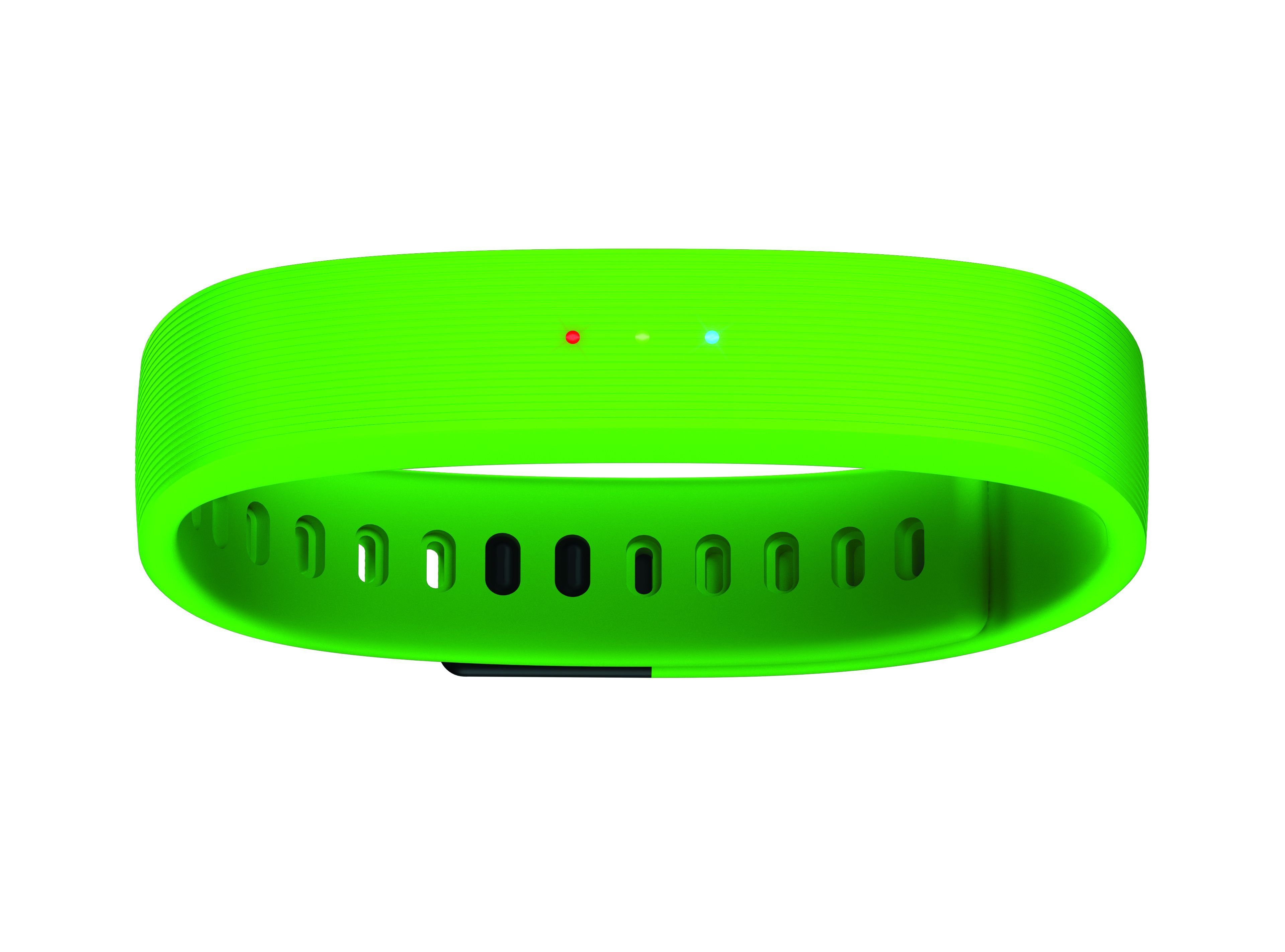 RAZER Wearable Smartband »Nabu X«