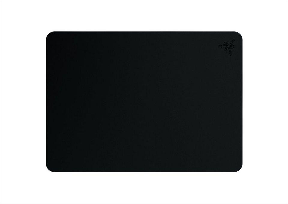 RAZER Gaming-Mousepad »Manticor« in schwarz
