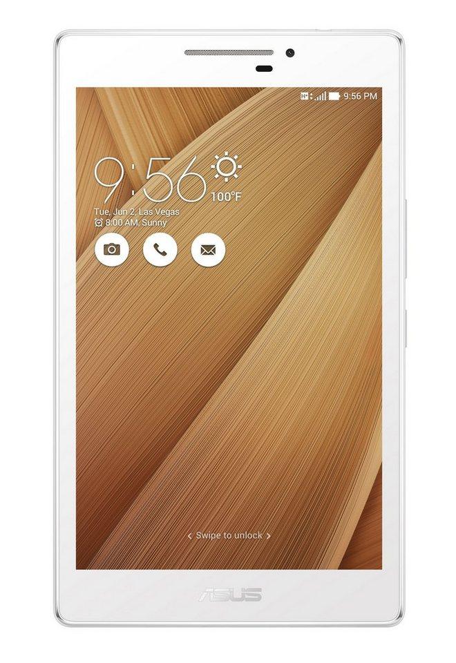 """ASUS ZenPad 7.0 Z370C-1L040A Tablet »Intel Atom X3-3200, 17,78cm (7""""), 16 GB, 2 GB« in weiß"""