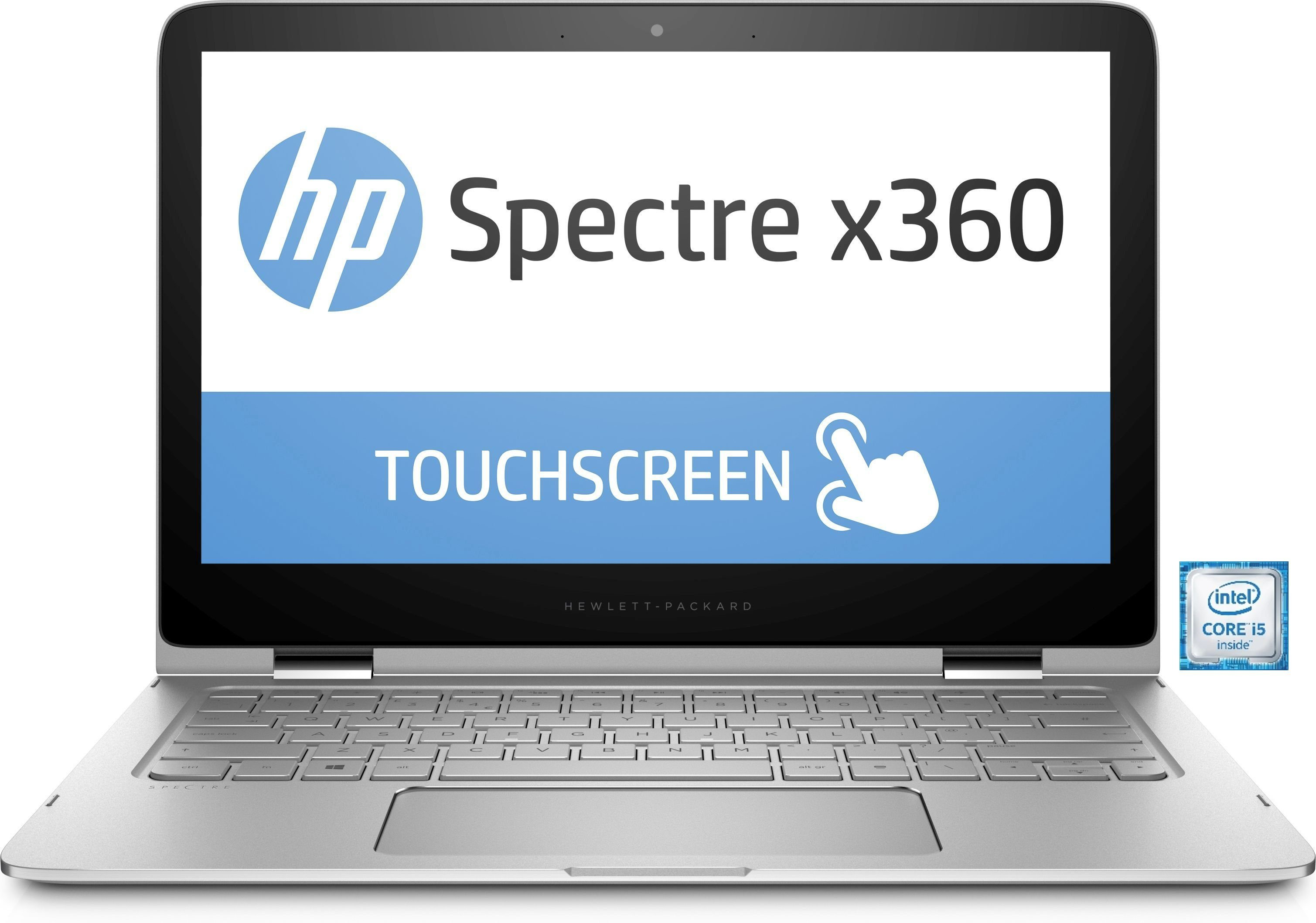 "HP Spectre x360 13-4157ng Notebook »Intel Core i5, 33,8cm (13,3""), 256GB SSD, 8 GB«"