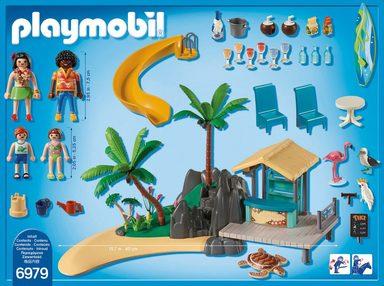 Playmobil® Karibikinsel  mit Strandbar (6979),  Family Fun  Karibikinsel online kaufen 14b5d7