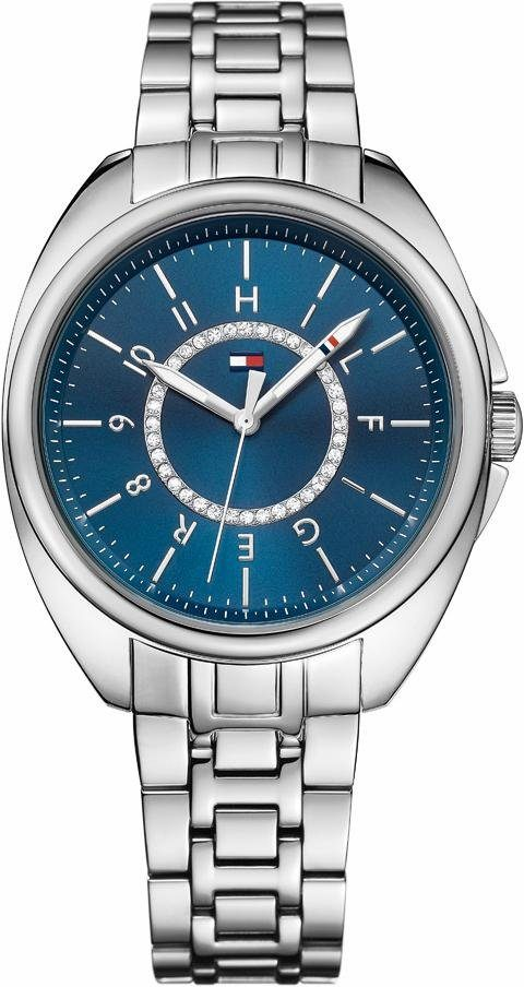 Tommy Hilfiger Quarzuhr »Sophisticated Sport, 1781698«