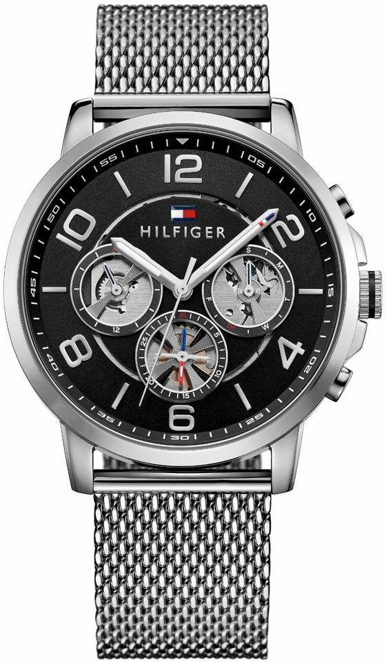 Tommy Hilfiger Multifunktionsuhr »Sophisticated Sport, 1791292«