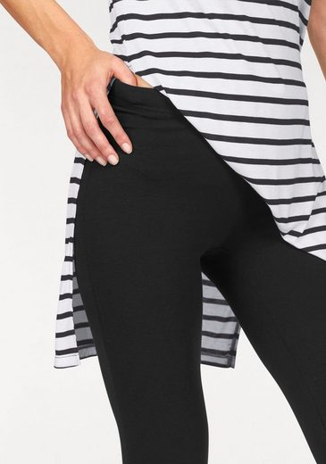 AJC Leggings, ein Basic Must Have