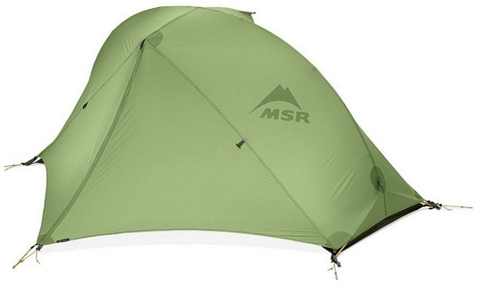 MSR Zelt »Hubba HP Tent« in grün