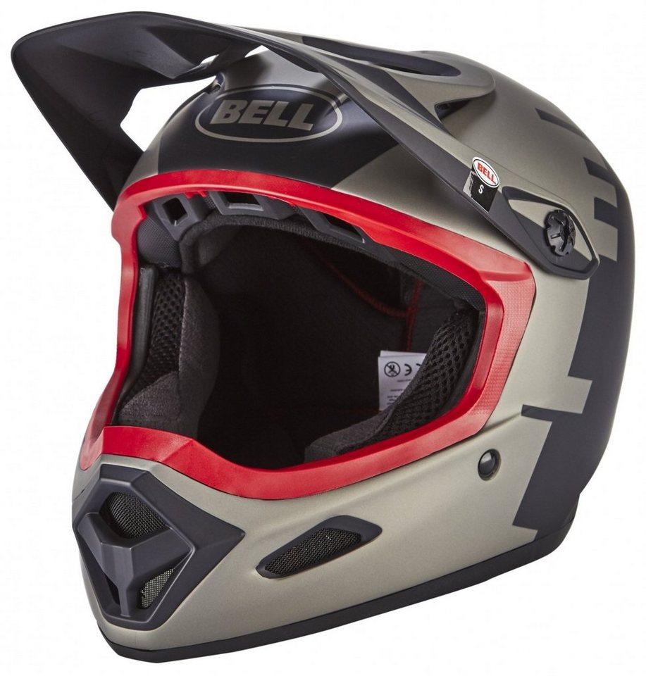 Bell Fahrradhelm »Transfer-9 Helmet« in schwarz