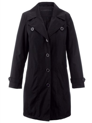 MIAMODA Trenchcoat
