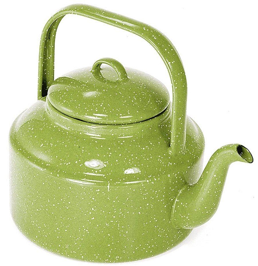 gsi camping geschirr tea kettle green kaufen otto. Black Bedroom Furniture Sets. Home Design Ideas