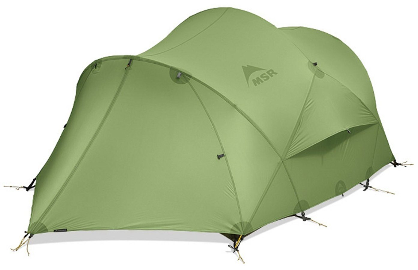 MSR Zelt »Mutha Hubba HP Tent«