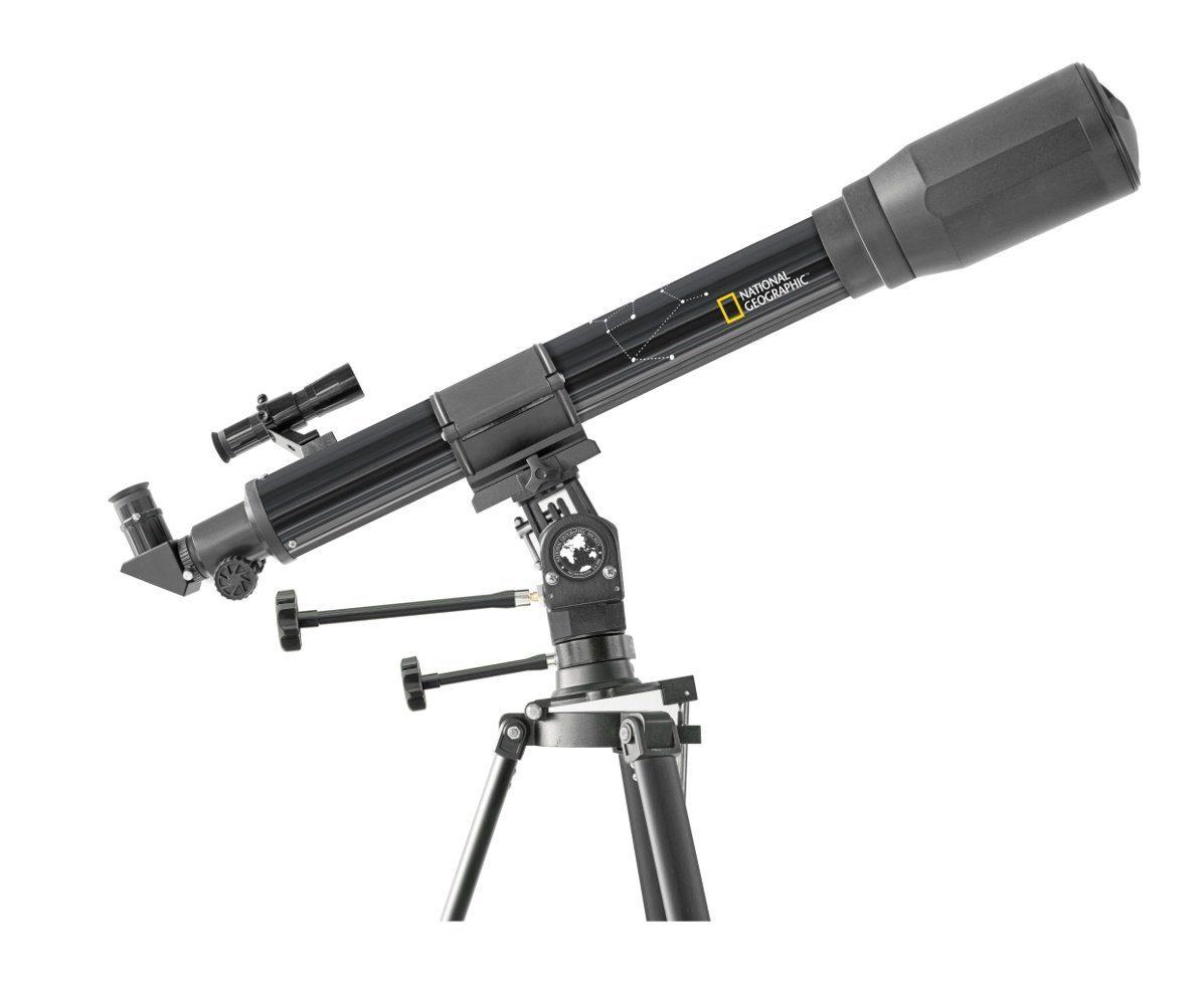 BRESSER Teleskop »NATIONAL GEOGRAPHIC Refraktor Teleskop 70/900 NG«