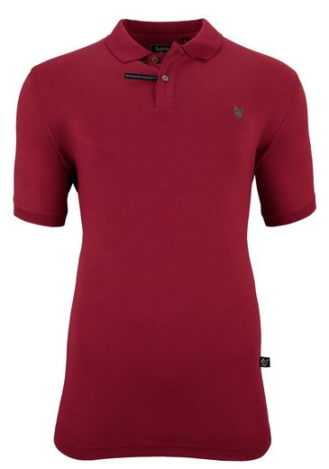 Hajo Pikee-Polo Modern Fit stay fresh